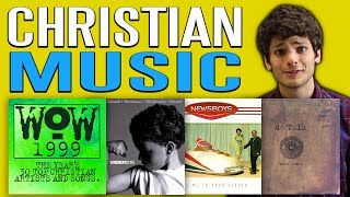 25 Signs You Listened to Christian Music Growing Up - Duration: 3:03.