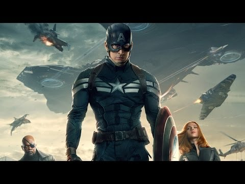Captain America 2 End Credits Scene Revealed?