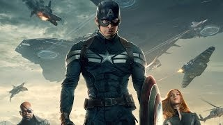 Captain America 2 End Credits Scene Revealed?