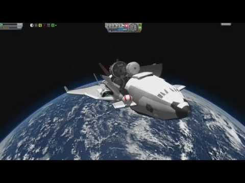 Kerbal Space Program - Interstellar Quest - Episode 63 - Exploring Gilly