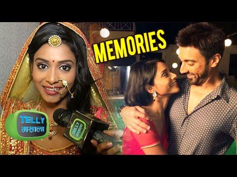 Rachana Parulkar aka Kalpi Recalls Ek Mutthi Aasmaan Days