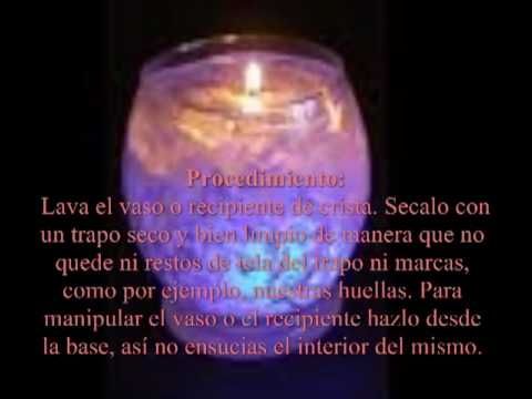 Elaboracion de velas en gel youtube - Velas de gel ...