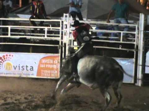 RODEIO ITAPETINGA 2012