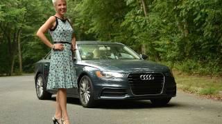 Audi A6 2012 inceleme ve test sürüşü