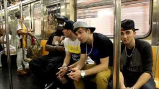 Derek Butler's NYC Trip MUSIC VIDEO!