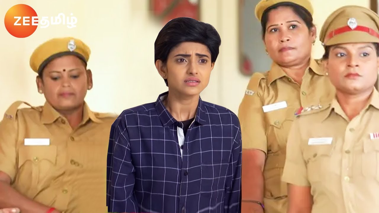 Sathya (சத்யா) - Daily 10:00 PM - Promo - Zee Tamil| Today Promo| Review