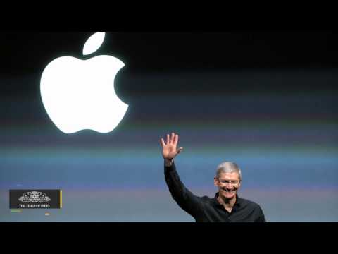Apple CEO Tim Cook's Letter To Employees Announcing Beats Deal - TOI