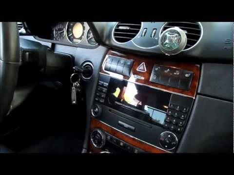 How to install bluetooth via auxiliary in mercedes benz for Mercedes benz bluetooth headphones