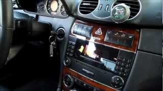 How To Install Bluetooth Via Auxiliary In Mercedes Benz