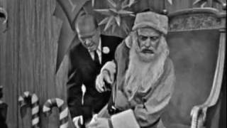 Santa Claus in the Twilight Zone