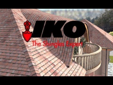 Czeska reklamka Iko