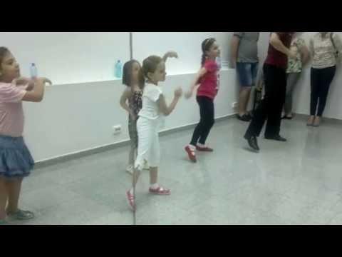 Dans pentru copii - Scoala de Dans copii DAnceTime.ro