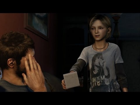 THE LAST OF US: INCREIBLE COMIENZO  #1