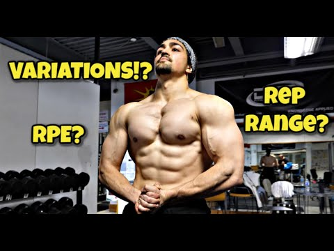 If You Are Going To Watch One Fitness Video, Watch This One