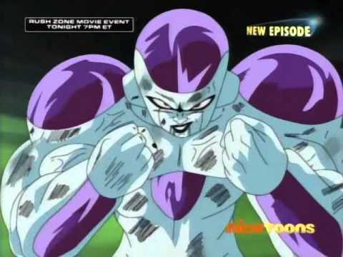 Dragonball Z Kai - Gohan Fights Frieza, Goku Returns