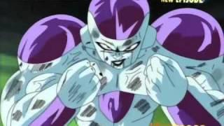 Dragonball Z Kai Gohan Fights Frieza, Goku Returns