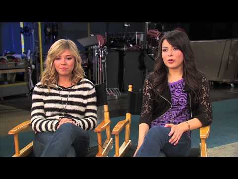 iCarly Cast -