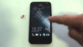 HTC Desire 300 dekodiranje pomoću koda