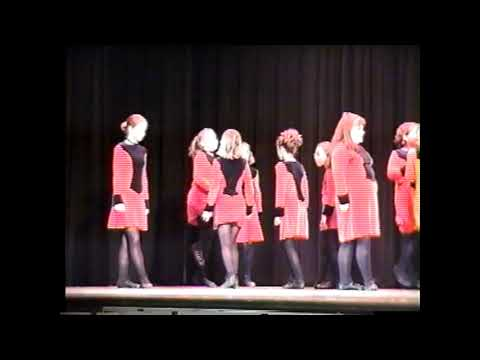 Irish Dancers 5-11-02