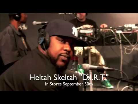 Heltah Skeltah, Art Of Disrespekinazation, off