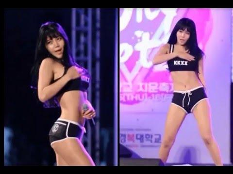 Những pha 'lộ hàng' khiến sao Kpop tái mặt - K-POP  - nBig kPOP