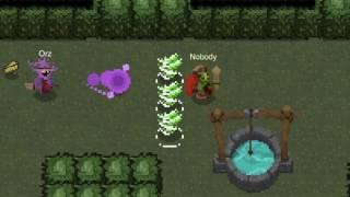 Hunger Dungeon - Launch Trailer