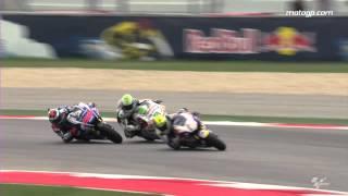 MotoGP™ Americas 2014- Best Overtakes