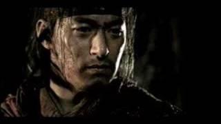 Musa, The Warrior (2001) Korean Trailer
