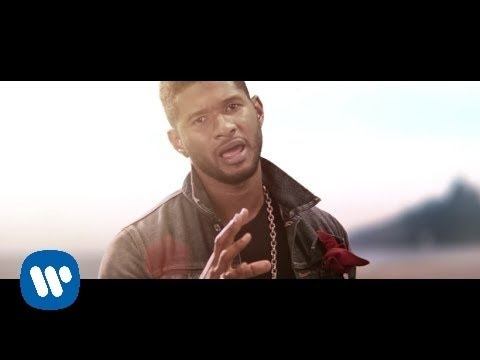 David Guetta - Without You ft. Usher