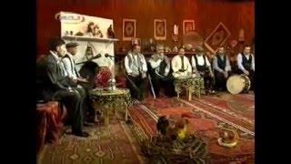 Dengbêj Ebdurehîmê Mûşî Delaliyê ROJ TV ZINDÎ