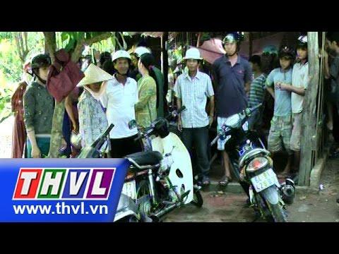 Công an và người dân huyện Mang Thít bắt quả tang hai đối tượng trộm chó