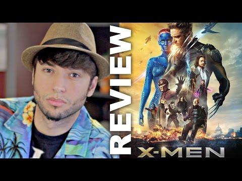 X-Men: Días del futuro pasado, de Bryan Singer - Review
