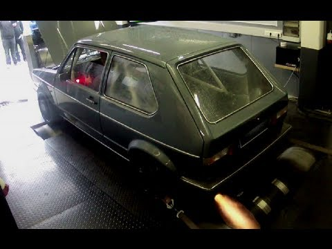 Paderborner Jungs  3500HP Dyno Video 2012