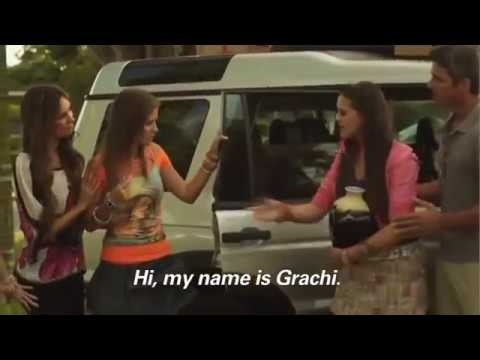 A little preview of Grachi (The original story of Every Witch Way)