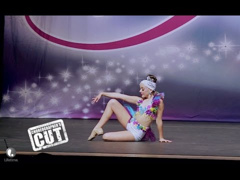Demand Applause - Kendall Vertes (Full Dance)