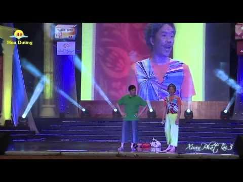 Cây Đèn Thần - Hoài Linh, Chí Tài, Thiên Kiều - Full HD