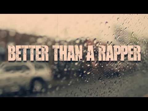 Sarge ft. Reks - Better Than a Rapper (Official Video)