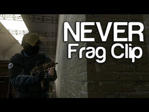 CS:GO | NEVER - Fragclip