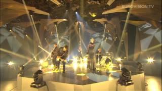 Tinkara Kovac - Spet / Round And Round (Slovenia) Eurovision 2014