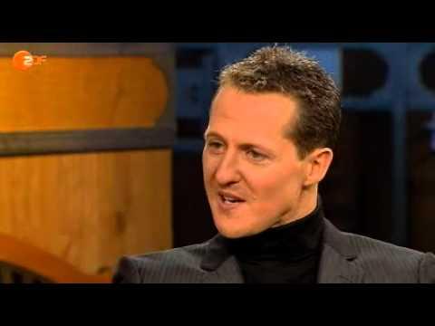 JBK trifft Michael Schumacher