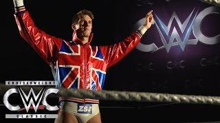 WWE CWC Results (7/27): Zack Sabre Jr. Vs. Tyson Dux, Brian Kendrick Returns, Gulak & Nese In Action