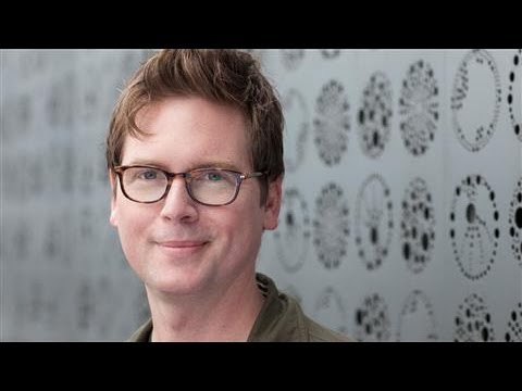 Biz Stone Talks Twitter, Internet Innovation