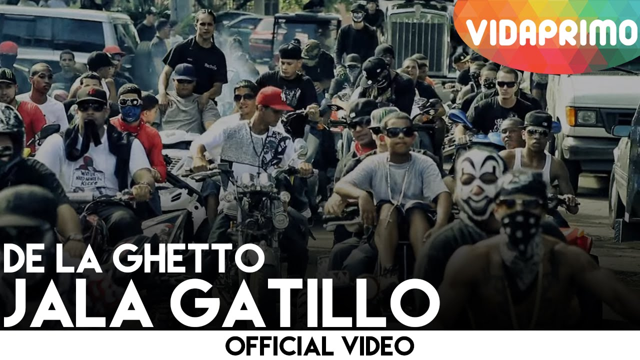 descargar jala gatillo de la ghetto