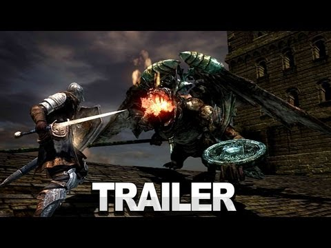 Dark Souls для ПК будет доступна в Steam