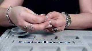 Learn How To Bead Beading Basics Instructional Tutorial