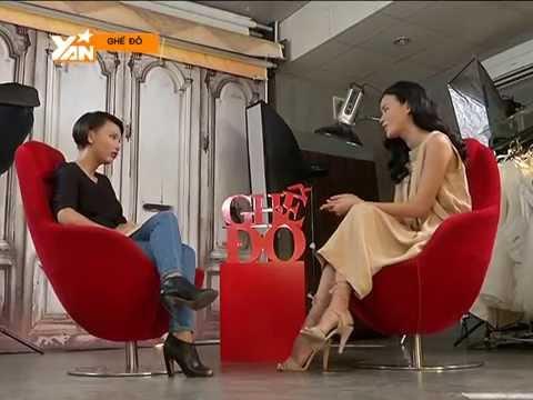 Ghế Đỏ: Tuyết Lan - Á quân người mẫu Việt Nam - Viet Nam Nextop Model 2010 (Phần 2)