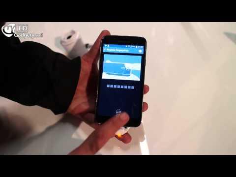 Samsung Galaxy S5 @ MWC 2014