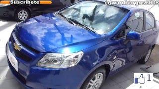 Chevrolet Sail Sedan 2013 Colombia Video De Carros Auto