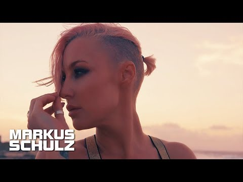 Markus Schulz & Emma Hewitt - Safe From Harm