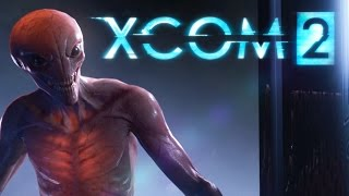 XCOM 2 videosu